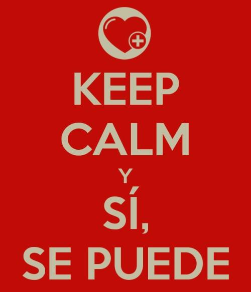 keep-calm-y-sí-se-puede