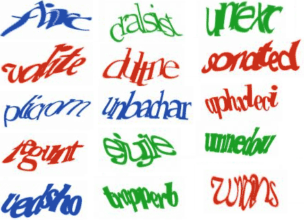 Logo-Captcha