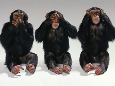 tres-monos