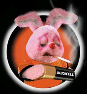 ConejoDuracell